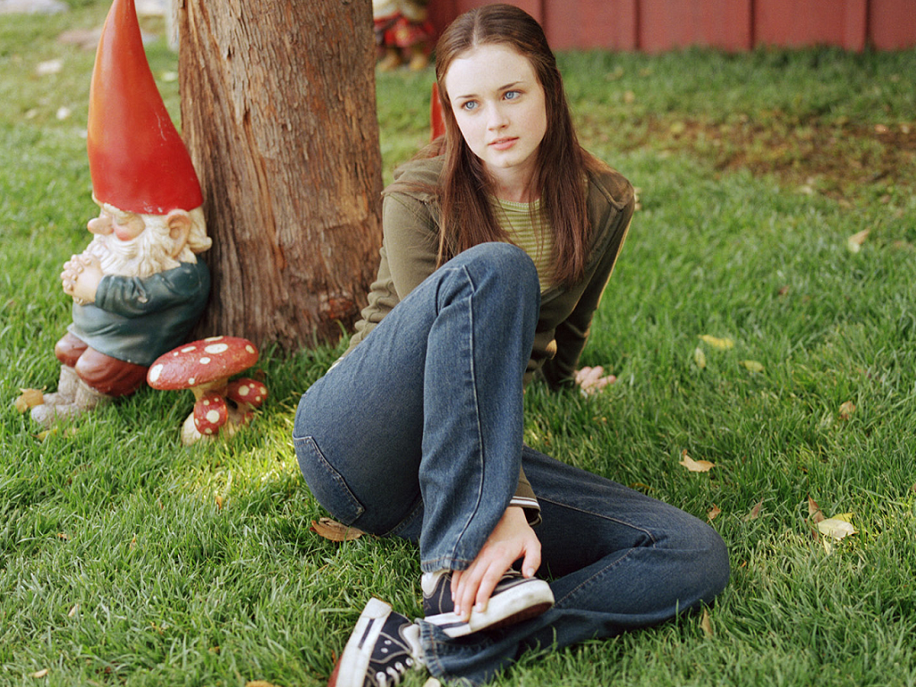 Rory Gilmore/Gallery