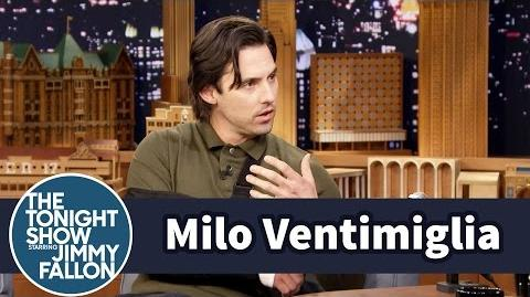 Milo Ventimiglia Is Not Team Jess but Is Team Jack Pearson