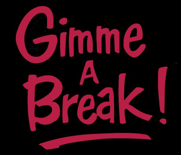 Gimme a Break logo.png