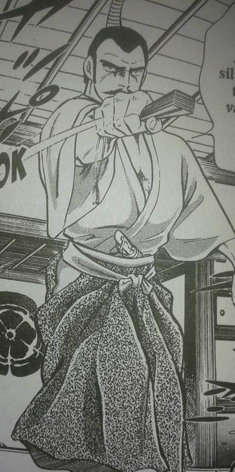 Nobunaga Oda (KNSG)
