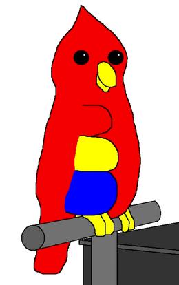 Messanger Parrot.png