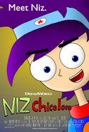 Niz Chicoloco (2004) Poster