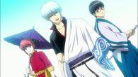 Silver soul anime teaser