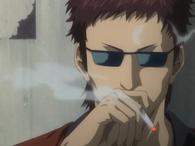 Madao Smoking