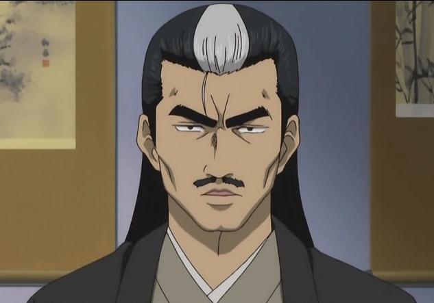 Yagyuu Koshinori