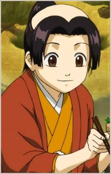 Tokugawa Morimori