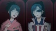 Otae and Kyuubei Episode 277