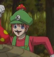 Luigi gura