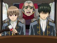 Sougo and Hijikata Episode 35 00