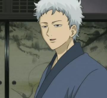 Hashida Kantarou