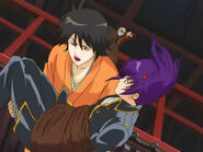 Yamazaki and Tsuu episode 56