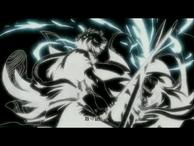 Dilemma - Gintoki vs Daraku