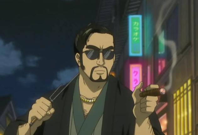 Kozenigata Heiji