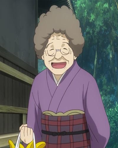 Kouri Hanako