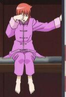 Kagura Episode 173