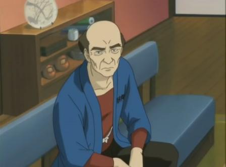 Ishida Genpachi Zaemon