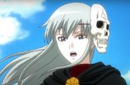 Ikeda Asaemon 2 years later (Anime)