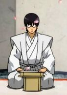 Shin seppuku
