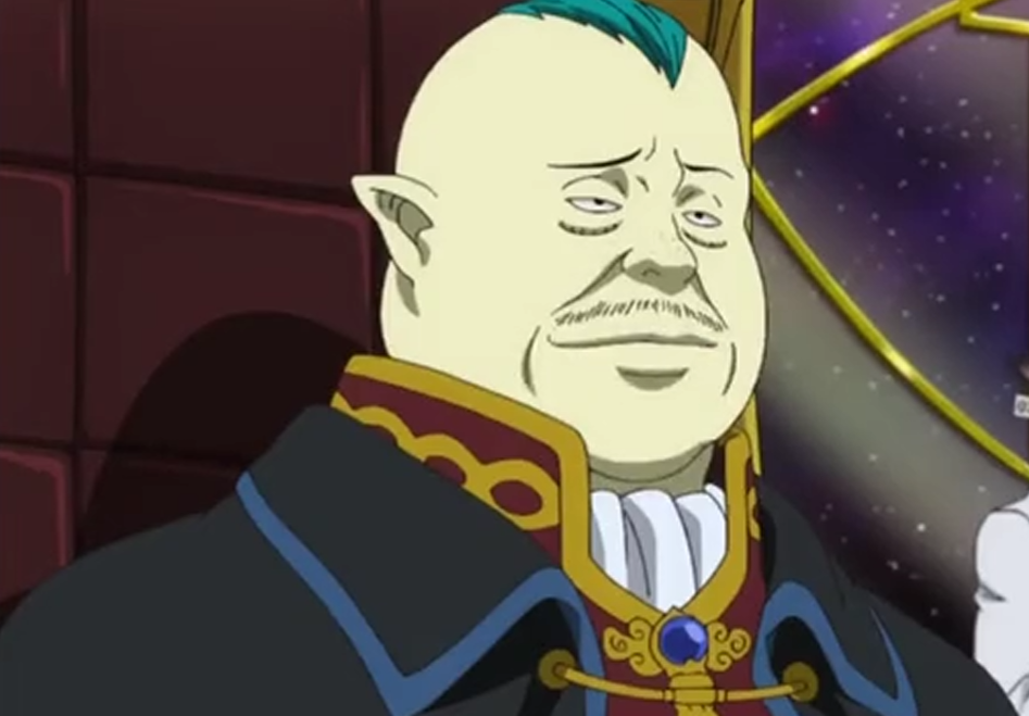 Admiral Abou