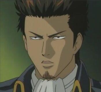 Present (Pre-Farewell Shinsegumi)