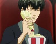 Hijikata Episode 277
