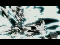Dilemma - Gintoki vs Hosen