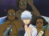 Gintama Episode List/Year 2008