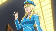 Female Kondou Episode 277