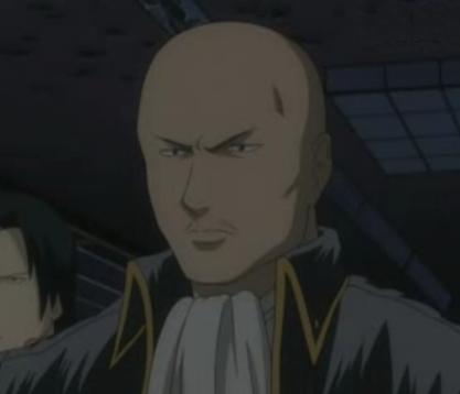 Harada Unosuke