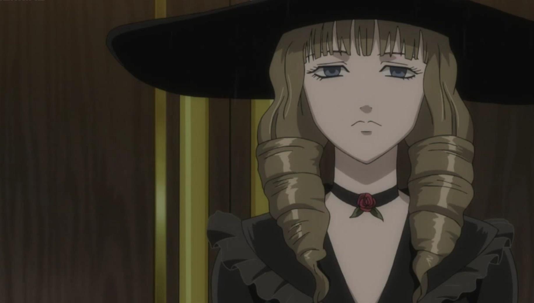 Madame Yagami