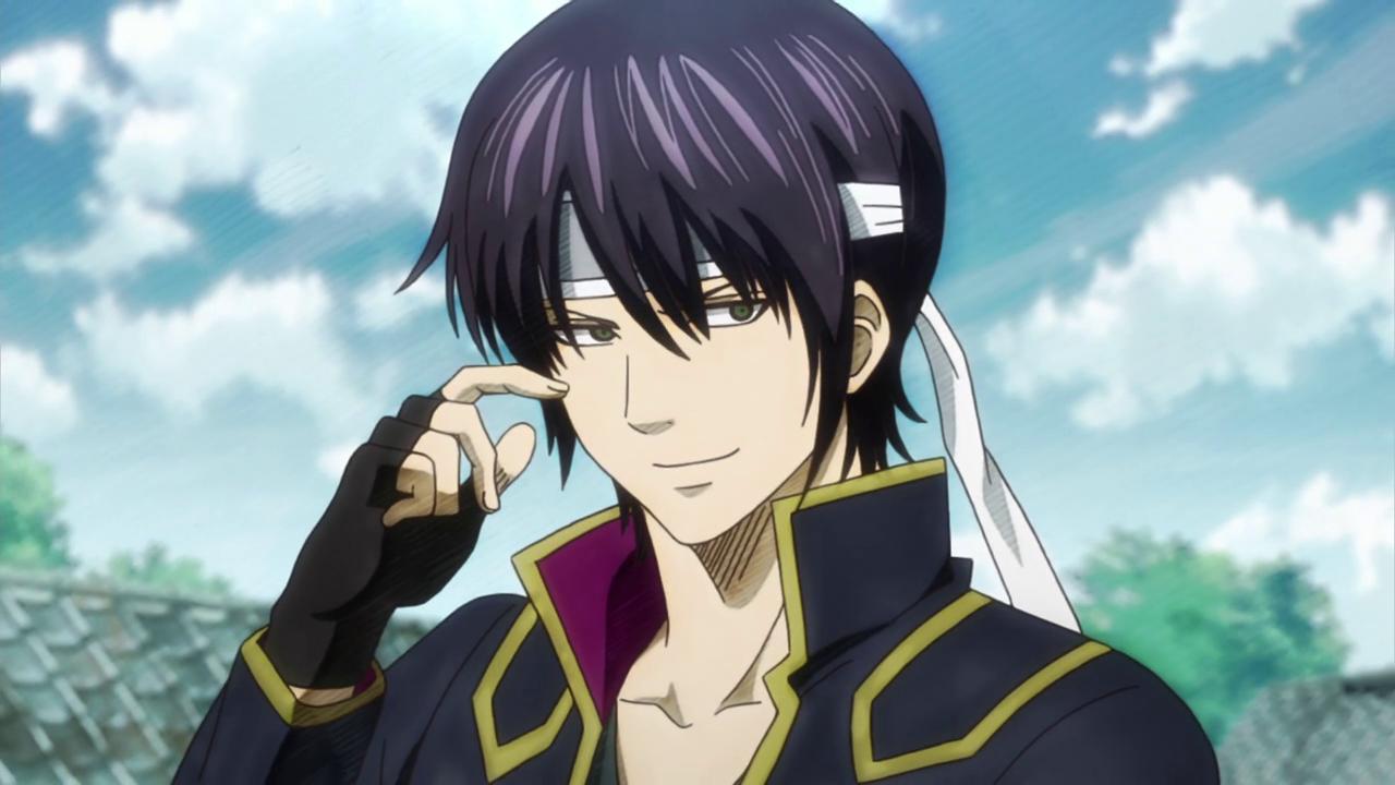 Takasugi Shinsuke