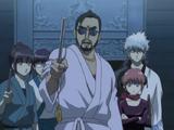 Gintama Episode List/Year 2007