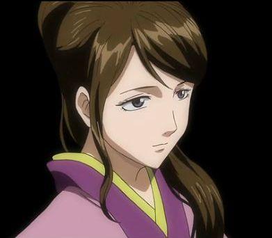 Narasaki Sachi