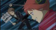 Katsura and elizabeth