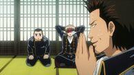 Tetsunosuke, Sougo and Kondou Episode 287