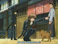Sougo Episode 9