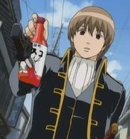Sougo's Fake Death Episode 186