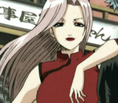 Beautiful Fleshy Woman
