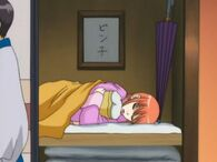Kagura Episode 22