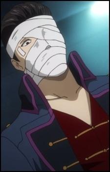 Chidori Captain