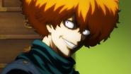 Shimaru's Creepy Face Episode 294