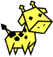 Baby Giraffoo