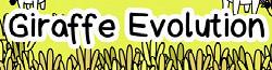 Giraffe Evolution Wikia