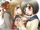 Girl Friends Drama CD
