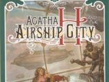 Delta Prose: Agatha H and the Airship City