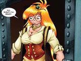 Agatha Heterodyne