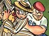 The Original Heterodyne Boys