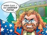 Master Payne