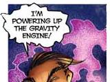 Gravity engine