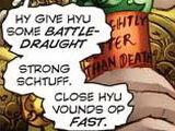 Battle-Draught